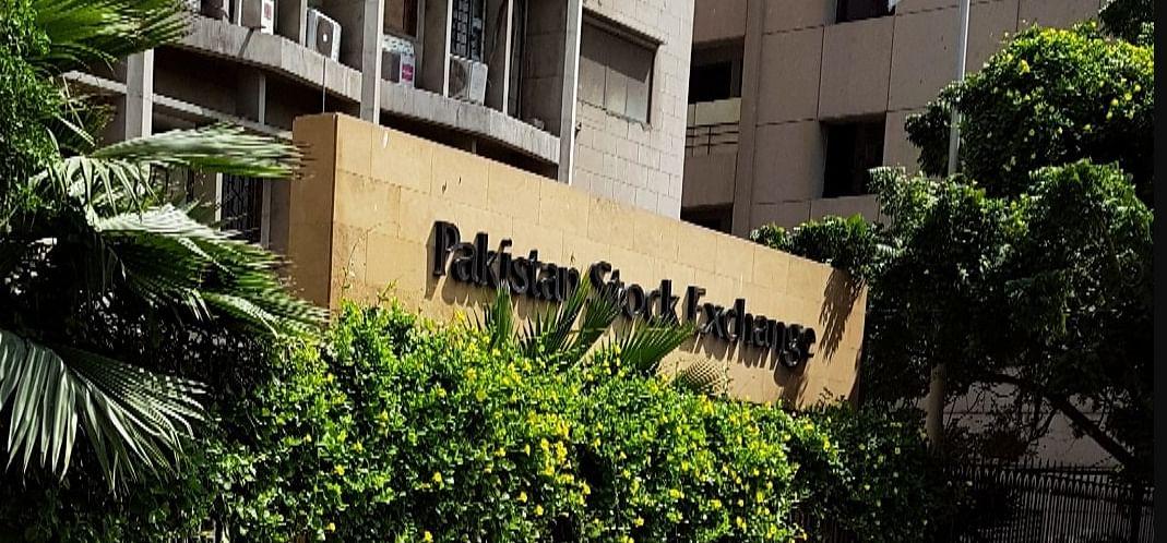 पाकिस्तानच्या स्टॉक एक्सचेंज कार्यालयावर हल्ला