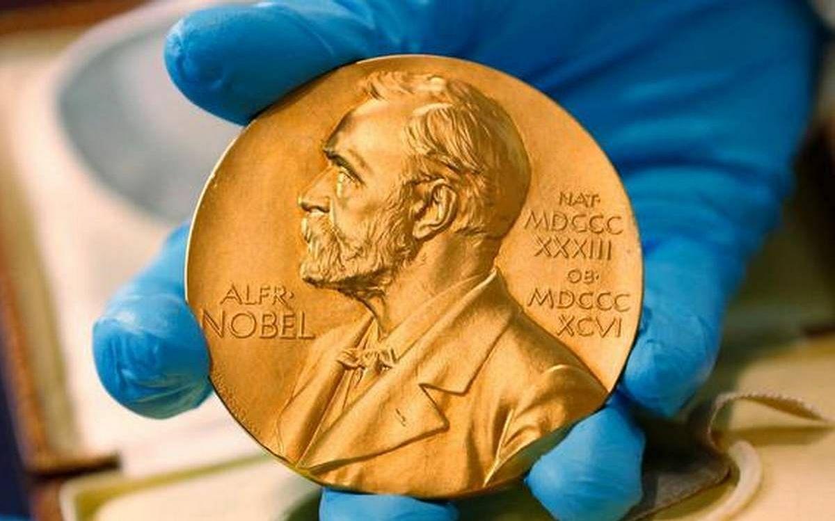 नोबेल पुरस्कार सोहळा रद्द