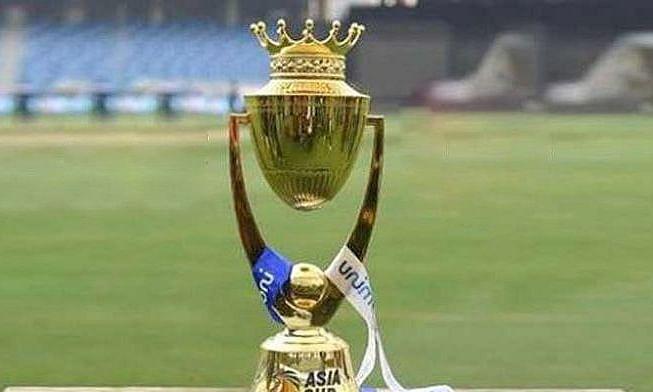 आशिया कप 2021 मध्ये हाेणार ?