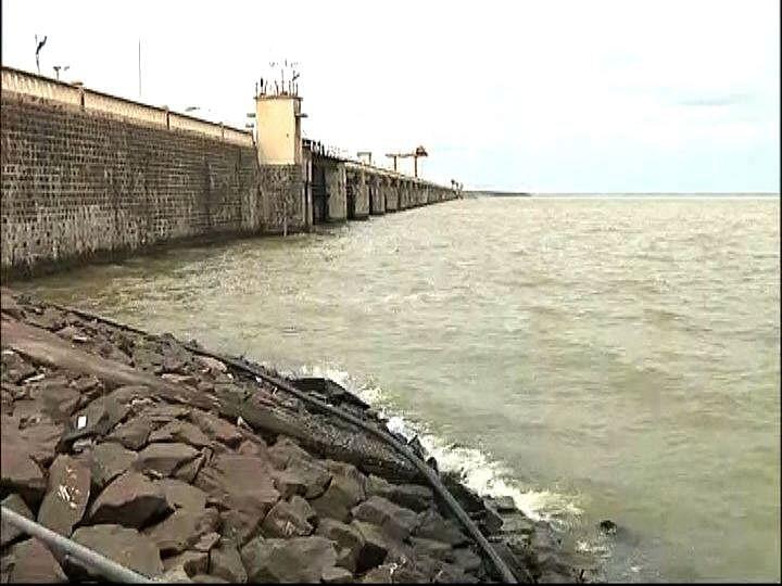 जायकवाडीतील पाणी सिंचन व्यवस्थापनासाठी ठेकेदार नेमण्यास विरोध