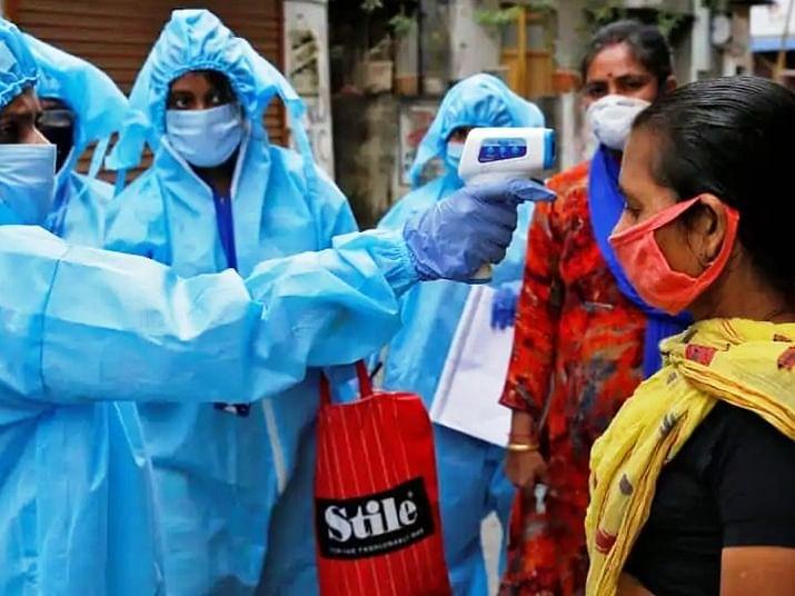 Coronavirus : जिल्ह्यात 32 मृत्यूंसह 3176 करोनाग्रस्त वाढले