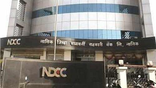 Special drive by NDCC bank