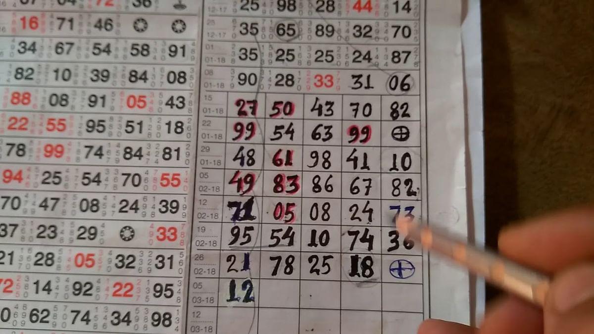 अवैध दारू व जुगार धंद्यांवर छापे; ३६ जणांवर गुन्हे दाखल