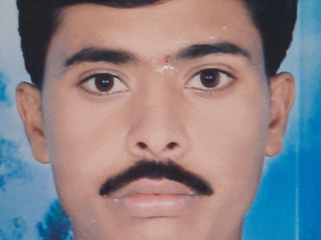 36 वर्षीय तरूणाची गळफास घेऊन आत्महत्या