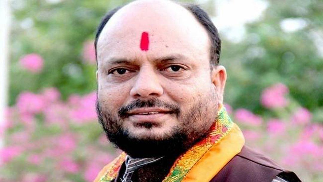 भाजपने महाराष्ट्रात सत्तेची स्वप्न पाहू नये