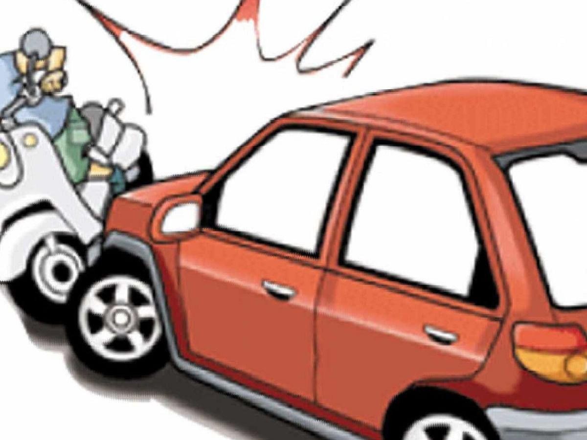 जळगाव : कारच्या धडकेतील जखमी तरुणाचा मृत्यू