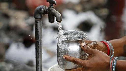 नाशिककरांनो ! पाणी जपून वापरा अन्यथा..