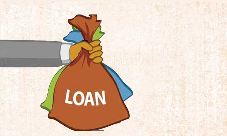 कर्ज हप्त्यांवरील व्याजाबाबत तीन दिवसांत निर्णय