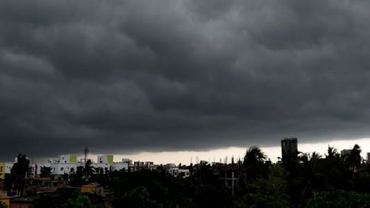 District is waiting for good rains; Less rainfall than last year