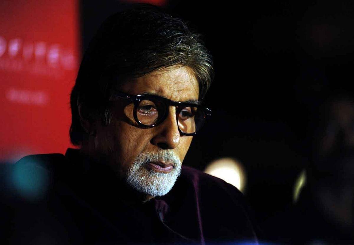 Amitabh Bachchan tests COVID-19 positive, Hospitalised
