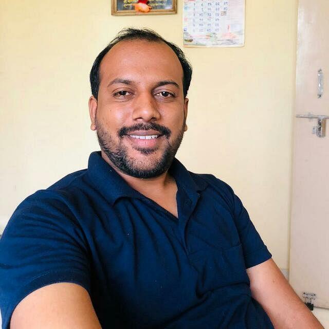 Dinesh Sonawane