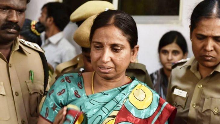 राजीव गांधी हत्या; आराेपीचा आत्महत्येचा प्रयत्न