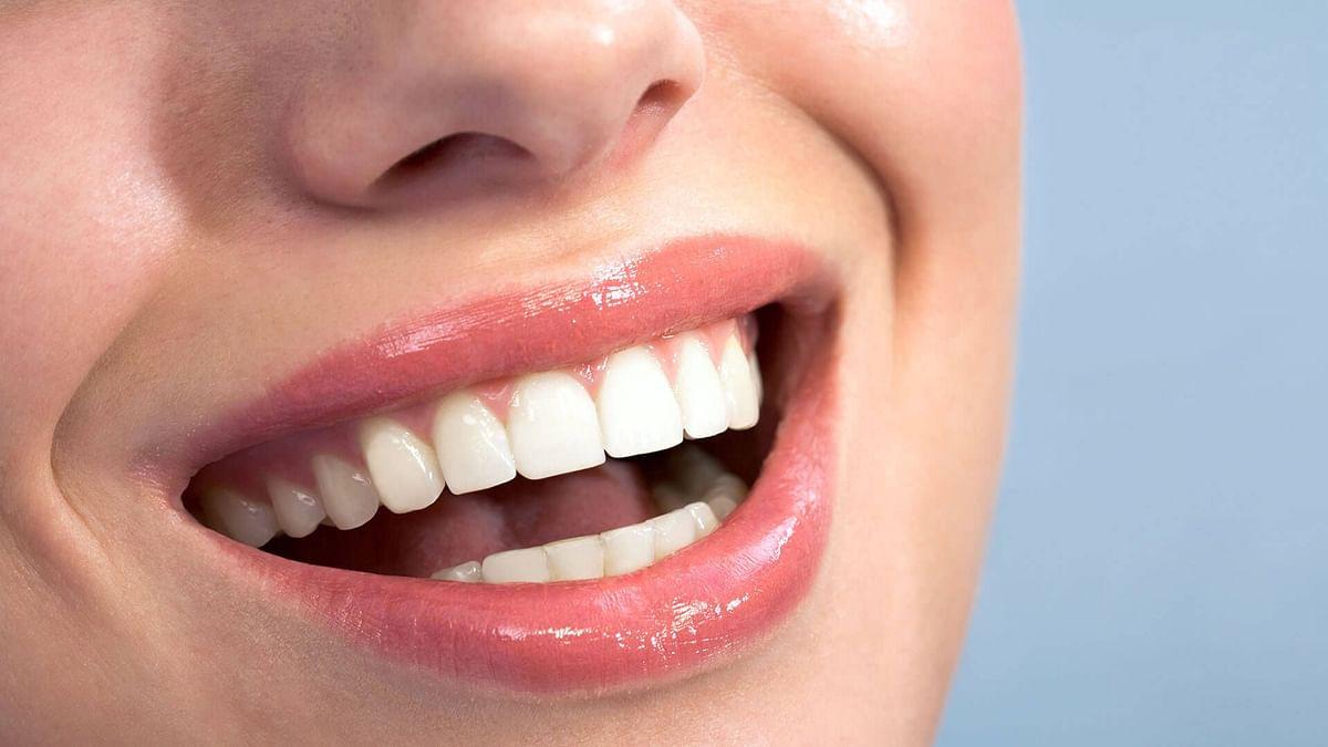 दात देखील सांगतात तुमच्या स्वभावाबद्दल