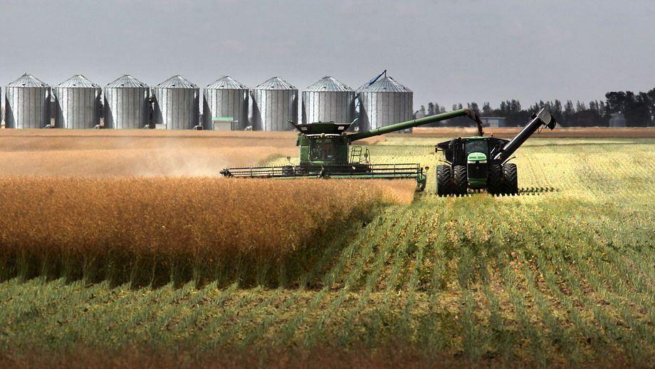 शेती आणि औद्योगीकरणासाठी व्यापक लढ्याची गरज
