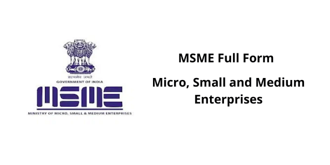 New process for MSME registration starts