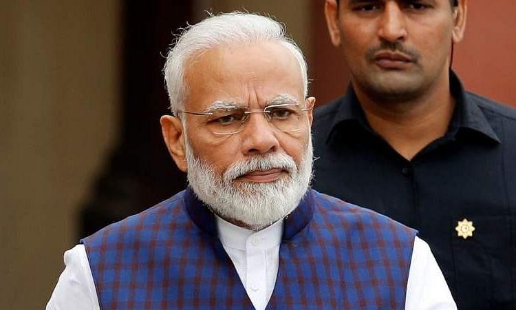 पंतप्रधानांनी संस्कृतमध्ये ट्विट करत केले राफेलचे स्वागत