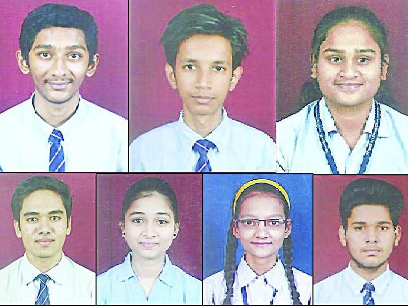 भुसावळ : पोदार स्कूलचा १२ वीचा निकाल शंभर टक्के