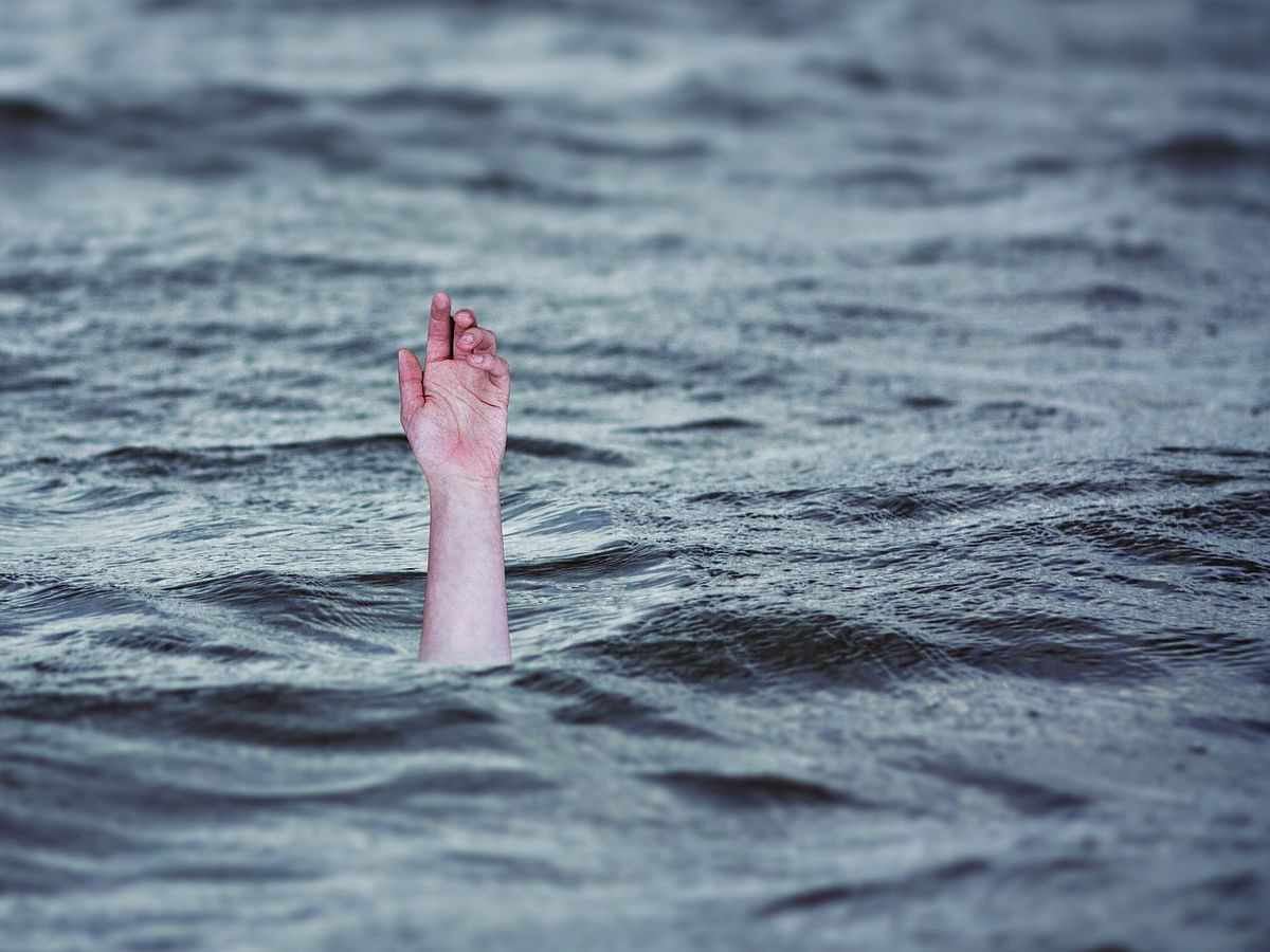 Two youth drown