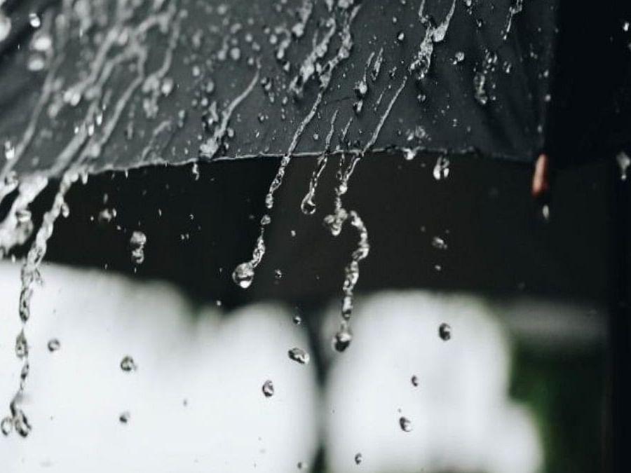 चाळीसगावात एकाच रात्रीत 123 मीमी पाऊसाची नोंद