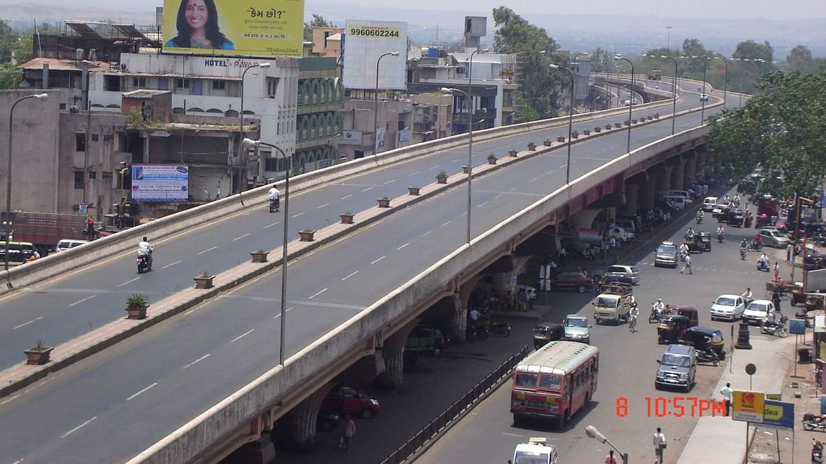 Demand to construct flyover on Nashik-Trimbak route