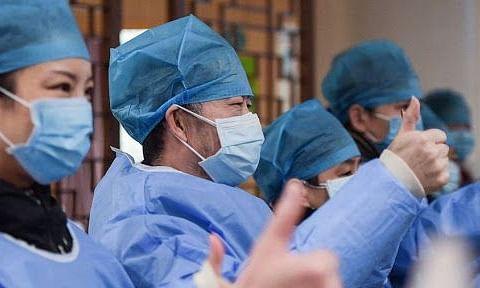 जिल्ह्यात आज 532 करोना रुग्णांना मिळाला डिस्चार्ज