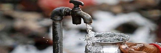 मुंबई नाका परिसरात पाणी पुरवठा बंद