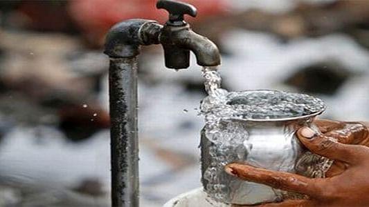 नाशिककरानों आजच पाणी भरुन ठेवा : या भागात पाणी बंद