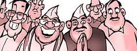 श्रीगोंदा : उपसभापती पाचपुते व संचालक नाहाटा आमने-सामने