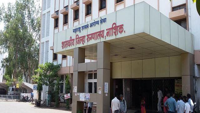 जिल्हा शासकीय रूग्णालयात एजंटगिरी