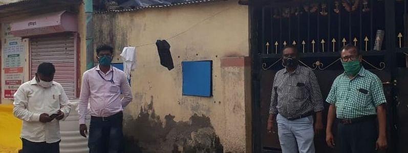 श्रीगोंदा : भरारी पथकाद्वारे सोळा खत दुकानाची तपासणी