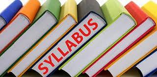 Govt reduces school syllabus