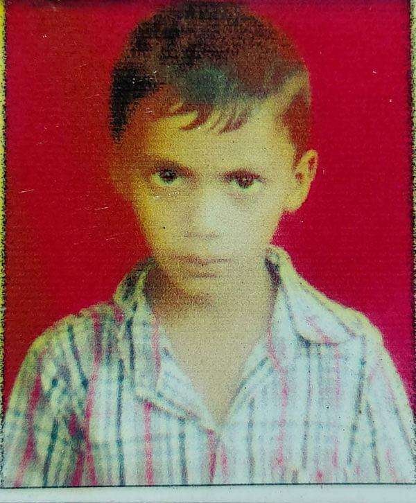 सुरगाणा : मनखेड येथील १२ वर्षीय मुलाचा सर्पदंशाने मृत्यू