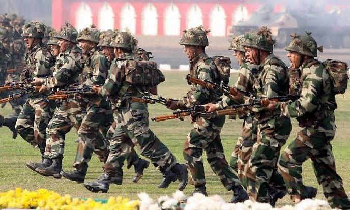 भारतीय लष्कराचा मोठा निर्णय; सैनिकांना तब्बल ८९ अँप वापरण्यास बंदी