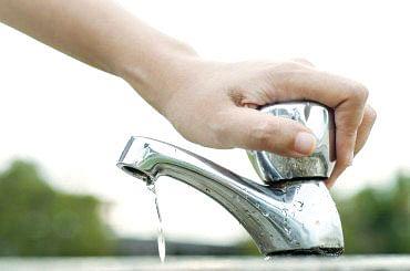 गुरुवारी नाशकात पाणीबाणी