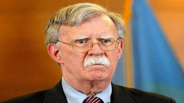 There is no guarantee Trump will back India if things escalate with China: John Bolton