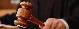 गौण खनिज अनधिकृत उत्खनन प्रकरणी नेवासा न्यायालयात खासगी फिर्याद दाखल