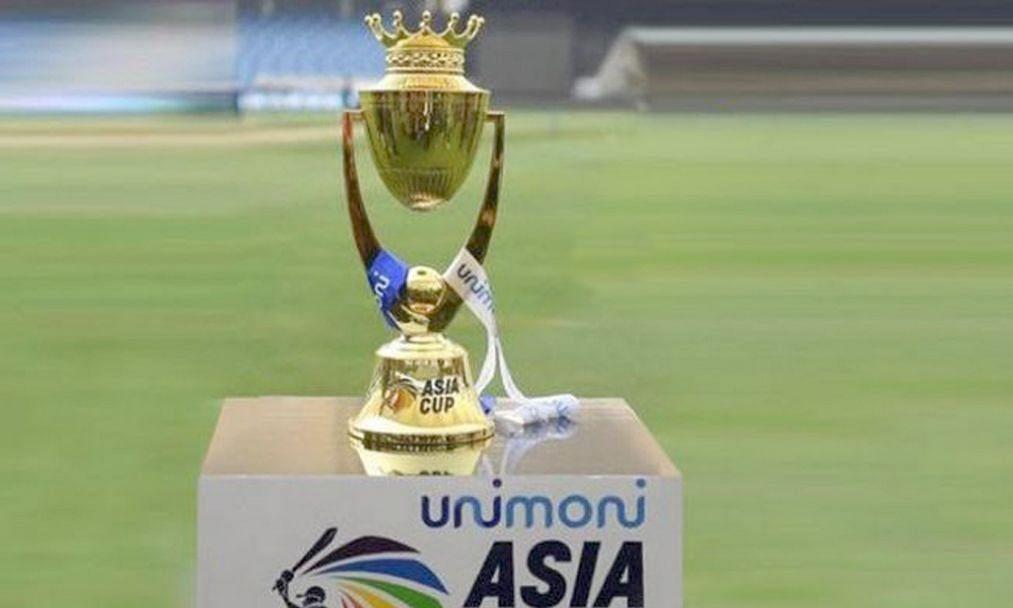 करोना प्रादुर्भावामुळे एशिया कप रद्द