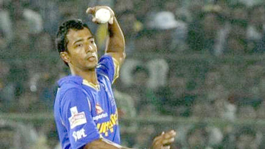 श्रीशांतनंतर 'या' खेळाडूला करायचंय क्रिकेटमध्ये पुनरागमन