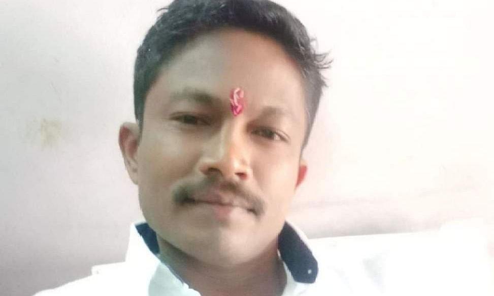 दिंडोरी : आयुष्याला कंटाळून पोस्ट ग्रॅज्युएट युवकाची आत्महत्या