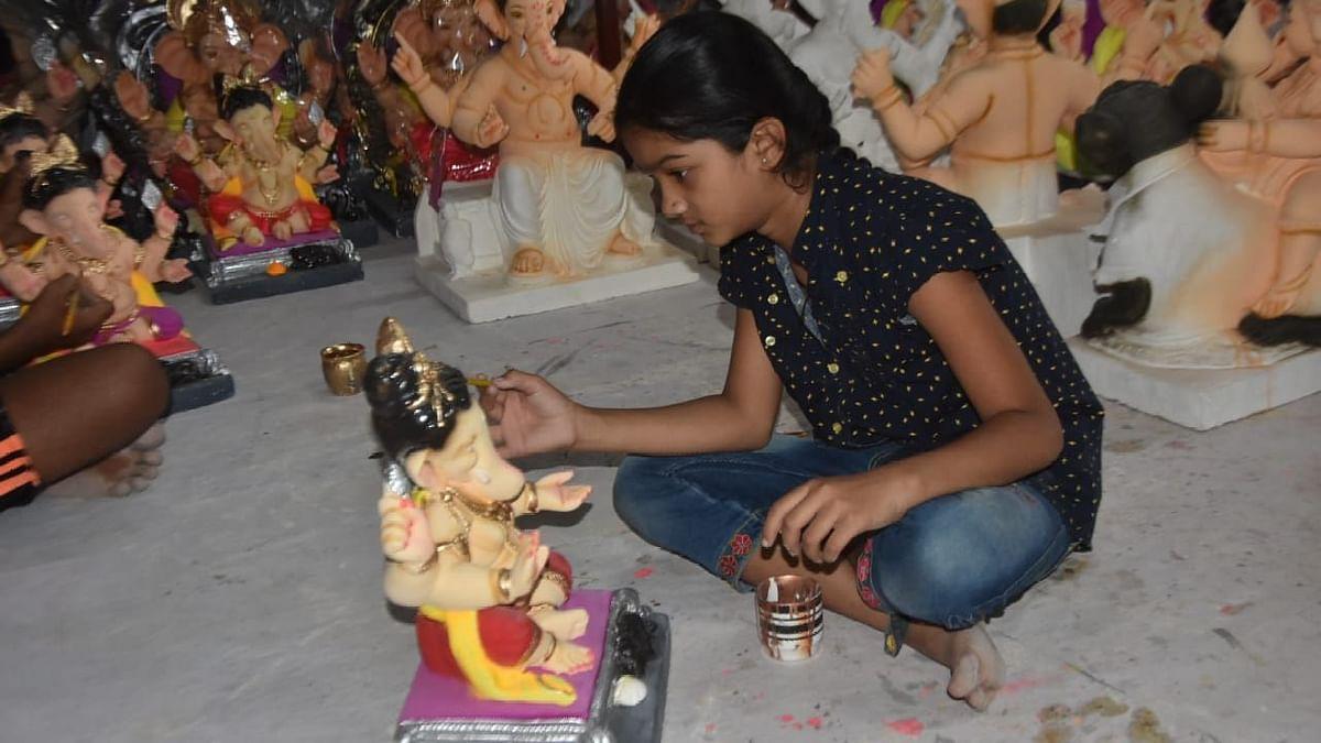 Ganesh idols to cost more