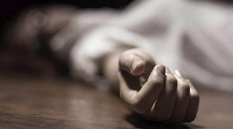 शेवगावच्या व्यक्तीची पुण्यात लॉजमध्ये आत्महत्या