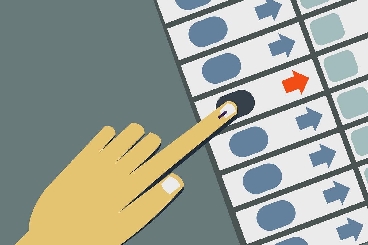 मतदानाचा वाढता टक्का.. कुणाला देणार धक्का...