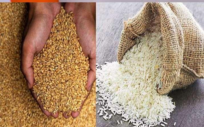 रेशनवर आता माणसी तीन किलो गहू, दोन किलो तांदूळ मोफत