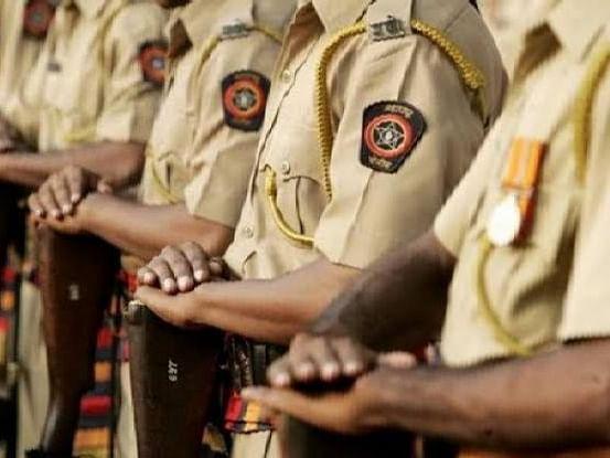 7 दिवसांत 279 मुंबई पोलिस करोना बाधित
