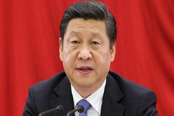 चीन राष्ट्राध्यक्षांच्या आदेशावरूनच भारताच्या हद्दीत घुसखोरी