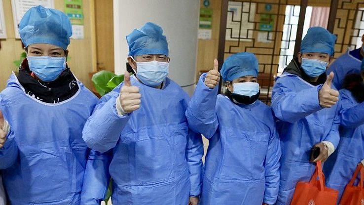 COVID19 : देशात गेल्या २४ तासात ३.६२ लाख नवे रुग्ण