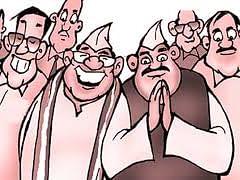 नशिराबादसह 15 ग्रामपंचायतीचे भवितव्य निवडणूक आयोगाच्या कोर्टात !