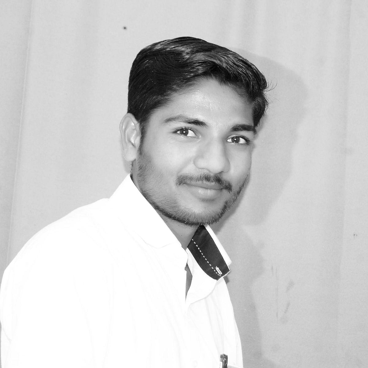 Sachin Daspute