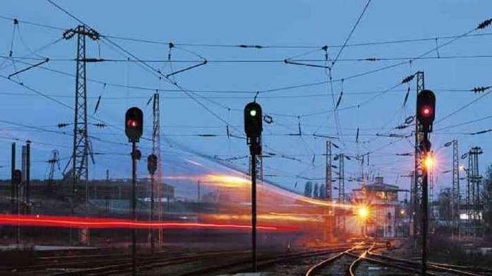 भारतीय रेल्वेविरुद्ध चिनी कंपनी कोर्टात