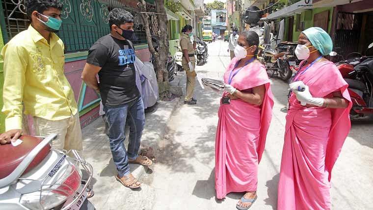 ASHA, group promoters seek Diwali ex-gratia